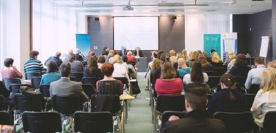 Posvet: Spodbujanje razvoja socialnega podjetništva in zadružništva