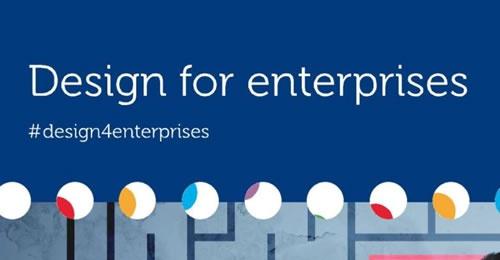 Brezplačni seminar Dizajn - učinkovito orodje malih in srednjih podjetij