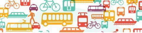 Vabilo na javne razprave Celostne prometne strategije Ljubljanske urbane regije
