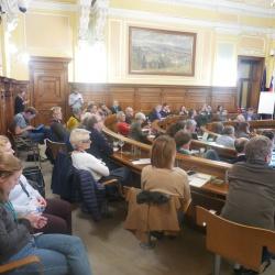 3. srečanje partnerjev Robust v Ljubljani