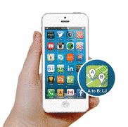 Mobilna aplikacija 'A do B: LJ'
