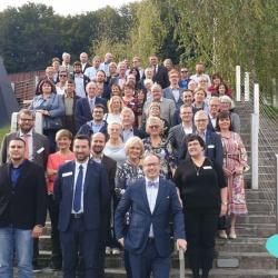 AER Jesensko plenarno zasedanje 2019 Podcetrtek