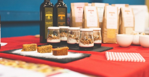 Tretja Borza lokalnih živil tokrat v inkubatorju ABC HUB v BTC Cityju