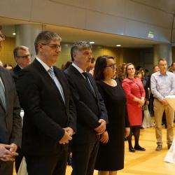 Svečana podelitev priznanj CAF (foto Mišo Franc Sotlar)