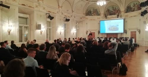 CIVITAS Forum 2019: prihodnost trajnostne mobilnosti v regiji