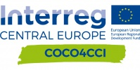 Interreg CENTRAL EUROPE COCO4CCI