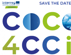COCO4CCI konferenca naslovnica