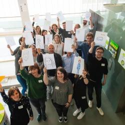 COCO partners meeting Ljubljana - april 2019 4