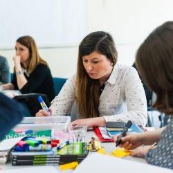 COCO partners meeting Ljubljana - april 2019 2