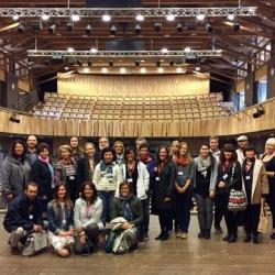 CRE-HUB srečanje partnerjev v Latviji 1