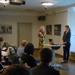 CRE-HUB srečanje partnerjev v Latviji 2