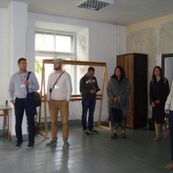 CRE-HUB srečanje partnerjev v Latviji 4