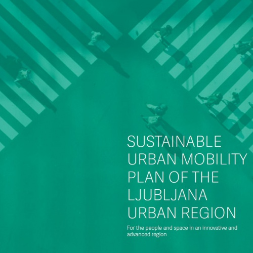 Sustainable urban mobility plan LUR