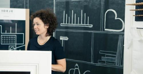 Creative Startup: Krepitev podjetniških kapacitet sektorjev kreativnih industrij na čezmejnem območju