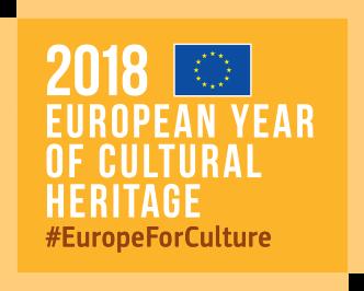 Evropsko leto kulturne dediscine 2018