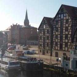 Forget Heritage konferenca Bydgoszcz 1