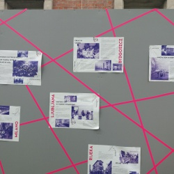 Forget Heritage - razstava plakatov