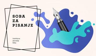 Forget Herigate - Soba za pisanje