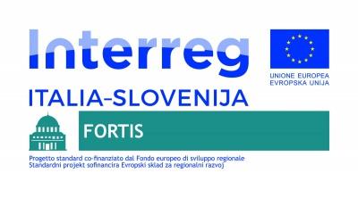 FORTIS logotip