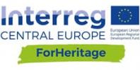 ForHeritage - Interreg Central Europe
