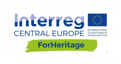 ForHeritage Interreg Europe