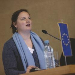 Forget Heritage Conference LJ - Alma R Selimovič