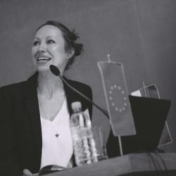 Forget Heritage Conference LJ - Joanna Wilgorska