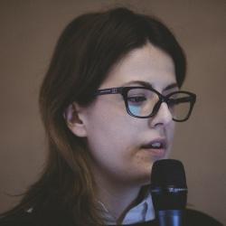 Forget Heritage Conference LJ - Kristina Smoljanovič