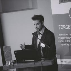 Forget Heritage Conference LJ - Marton Horvath