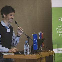 Forget Heritage Conference LJ - Massimiliano Lepratti