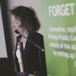 Forget Heritage Conference LJ - Nadia Gussoni