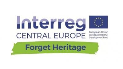 FORGET HERITAGE Logotip