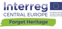 Forget Heritage - Interreg Europe
