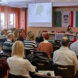 Forget Heritage - srečanje v Pecsu: konferenca