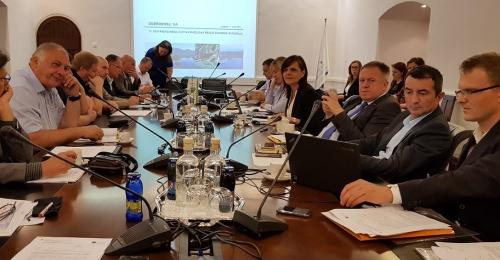 Dosežen velik premik na področju regionalnega razvoja