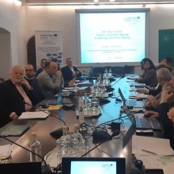 5. sestanek projektnih partnerjev Inter-Connect
