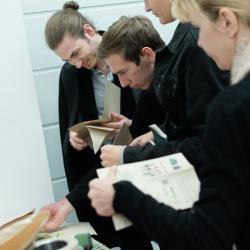 InnoRenew - Obisk Inštitita za celulozo in papir