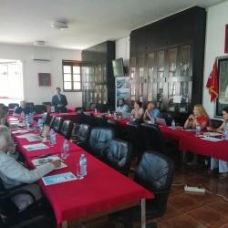 Inter-Connect 4. sestanek partnerjev