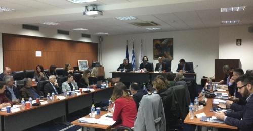 Inter-Connect – prvo srečanje partnerjev v Igoumenici (Grčija)