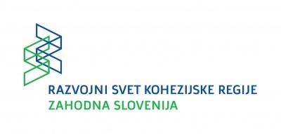 Logotip Razvojni svet kohezijske regije ZS