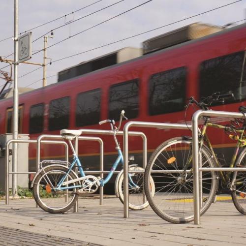 SUSTOURISMO: Mobilnost in turizem, z roko v roki za trajnostni razvoj