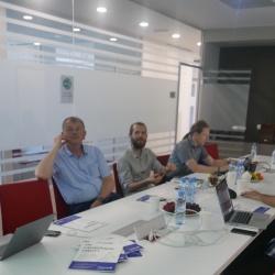 LinkingDanube – predstavitev rezultatov projekta 18. 6. 2019 1