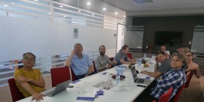 LinkingDanube – predstavitev rezultatov projekta 18. 6. 2019