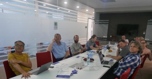 Linking Danube – predstavitev rezultatov projekta