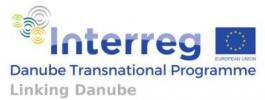 Linking Danube - Interreg Danube