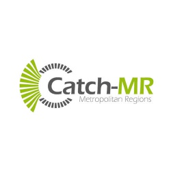Catch-MR: Skupni pristopi k prometnim izzivom v metropolitanskih regijah