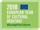 2018 - European year of cultural heritage