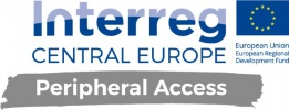 Peripheral Access - Interreg CENTRAL EUROPE