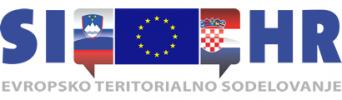 SI-HR Evropsko teritorialno sodelovanje