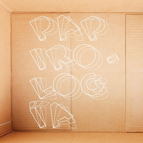 Papiro-logía: Circular Design and the Use of Paper in Interior Design